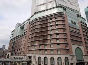 阪急百貨店・阪神百貨店