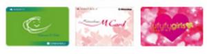 DAIMARU CARD、松坂屋カード
