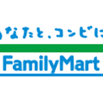 ファミマのロゴ