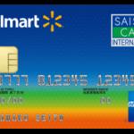 ウォルマートセゾンアメリカンエキスプレスカード(グループ店で「毎日」割引が適応される)