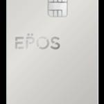 エポスカード(マルコとマルオの10%還元と街中特典が嬉しいカード)