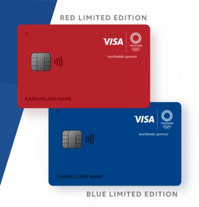 LINE Pay Visaカード