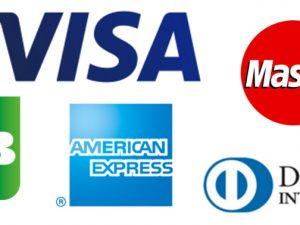 クレジットカードの国際ブランド一覧