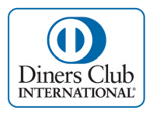 Dinersのロゴ