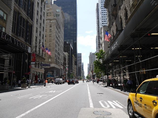 ニューヨークのイメージ