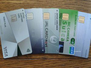 学生におすすめのクレジットカード一覧
