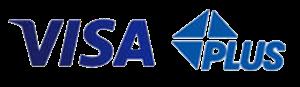 VISAのATMのマーク