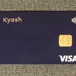 Kyashについて(+1%のICチップ付きプリペイドカード&アプリ)