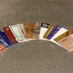 学生はクレジットカードを何枚持てるのか(保有枚数を聞いてみた)