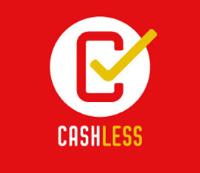 キャッシュレス・消費者還元事業の加盟店のマーク