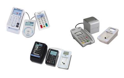 NFCの宣言が「NFC Payで」の端末