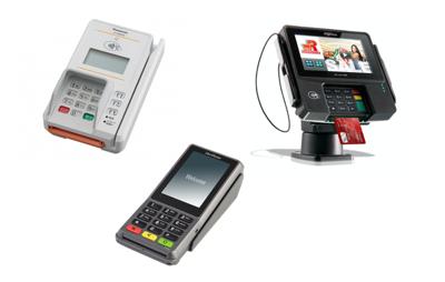 NFCの宣言が「クレジットで」の端末