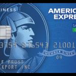 セゾンコバルト・ビジネス・アメリカン・エキスプレス・カード(個人から従業員2−3人規模のスタートアップにピッタリのビジネスカード)