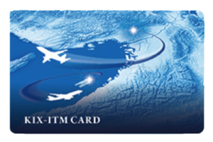 KIX-ITMカード