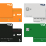 Visa LINE Payクレジットカード(サービス初年度還元率3%のクレジットカード)